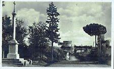 ROMA - Catacombe S. Callisto - Cecilia Metella - Rif. 176 PI
