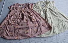 Markenlose Baby-Kleider aus 100% Baumwolle