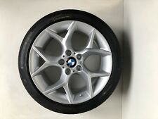 Original BMW X1 Sommer Komplett Satz