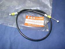 SUZUKI VX800 GEN NOS SEAT LOCK CABLE 45280-45C00