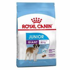 Royal Canin Giant Junior pour chiot. 2 paquets de 3,5kg
