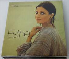 AudioTrade ESTHER OFARIM -Esther LP |Mastercut Recording ATR001 - NEU - Original