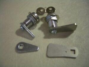 VU VY VZ Commodore Ute Lid Locks Flat Lid Top Hard Fibreglass Tonneau Cover