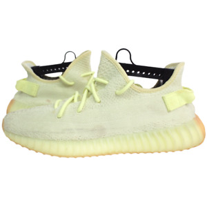 Adidas Yeezy Boost 350 V2 'Butter' Yellow Comfort Kanye F36980 Men's Size 11
