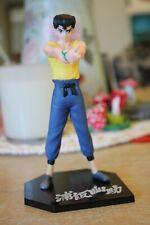 """Anime Yu Yu Hakusho Yusuke Urameshi 5"""" Bandai Figure"""