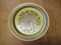 """Casual Ceram Japan MEDLEY CH8604 Dinner Plate 10 1/2"""" 1 ea   4 available"""