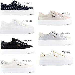 AUSTRALIAN - SOTTOCOSTO scarpe donna sneakers sportive tessuto pelle sintetica