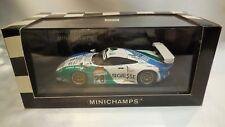 MINICHAMPS 1/43 PORSCHE 911 GT 1 #28 Konrad Baldi Nearn LE MANS 1997 430 976628