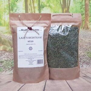 Lady's Bedstraw Herb Tea ( Galium Verum ) - Health Embassy 100% Natural