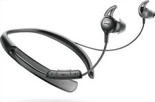 Bose Quietcontrol 30 Wireless Headphones Noise Canceling Earphone Black NEW