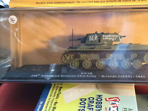 Atlas Editions Die Cast Military Vehicle  1/72 Scale   No 36