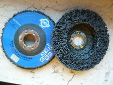 Reinigungsscheibe Nylongewebescheibe Teller 115 mm