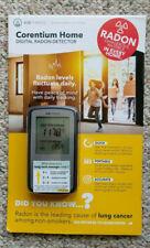 Airthings (223) Corentium Home Radon Portable Detector
