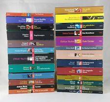 25 x btb - aus Freude am Lesen  das besondere Taschenbuch Romane XXL Bücherpaket