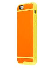 iPhone 6 6s Tones Protector Case Brilliant Orange Glow Ap-11-113-16 SwitchEasy
