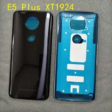 OEM Rear Battery Back Cover Door Case For Motorola Moto E5 Plus XT1924 Gray