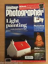 Art & Photography March Weekly Magazines