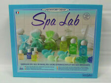 SentoSphere USA Spa Lab Kit Create Your Own Spa Supplies OPEN BOX NEW CONTENTS