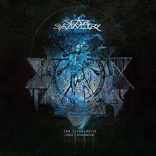 Scar Symmetry - Singularity: Blue Vinyl [New Vinyl LP] UK - Import