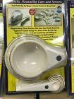 Debbie Meyer's Magnetic Measuring Cups & Spoons Set 11 Piece Set Cup Spoon