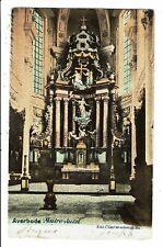 CPA - Carte Postale - Belgique-Averbode - Maître Autel en 1902 -VM5312