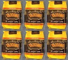 Yaucono Brand Coffee from Puerto Rico,  6 bags 14oz each