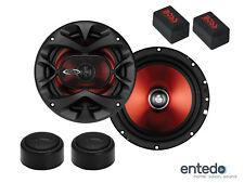 2 BOSS AUDIO CH6CK Lautsprecher Speaker Boxen Auto Car Hifi Set KFZ LKW PKW NEU