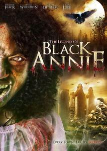 The Legend of Black Annie (DVD) **New**