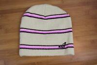 Roxy Striped Beanie - Women's