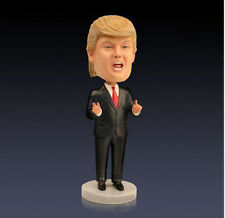 Donald Trump for American President 2017 Presidential Limited Edition Bobblehead
