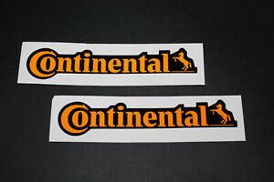 #464.2 Continental Conti Reifen Tire Pneu Aufkleber Sticker Decal Bapperl Kleber