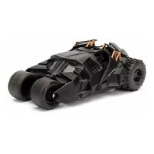 Batman Batmobile Dark Knight 1:32 Coche Jada diecast