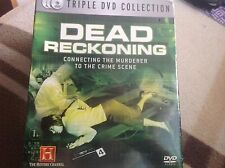 Dead Reckoning: Collection DVD New (2007)