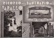 # VARALLO SESIA: RICORDO DEL SANTUARIO   1960