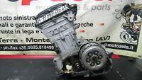 Motore completo Complete engine BMW F 650 CS Scarver 03 05