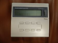 Mitsubishi Air Conditioning Group remote Controller PAC-SC30GRA MNet CityMulti