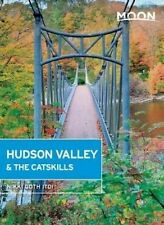 Moon Hudson Valley & the Catskills   Goth Itoi, Nikki -Paperback
