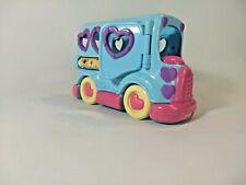 Playskool Friends My Little Pony Rainbow Dash Friendship Bus
