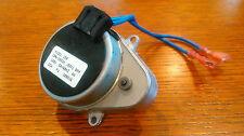 Autotrol Aquamatic Pentair Clack Stager motor 24VAC