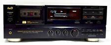 AKAI A&D GX-Z7100EX GX-75 MKII 3-Head Stereo Cassette Deck Japanese Version