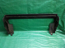 1990 - 1993 MUSTANG CONVERTIBLE TOP FRAME MOUNT METAL OEM FORD GT