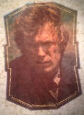 Original Vintage 70s Clint Eastwood Dirty Harry Iron On Transfer