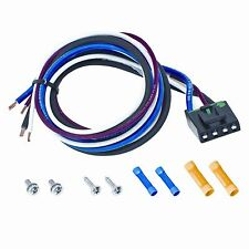 TEKONSHA BRAKE CONTROL CABLE CONNECTOR  HARNESS SUITS VOYAGER P3 P2 PRIMUS IQ