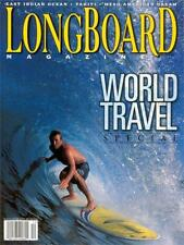 LongBoard Magazine Vol 08 #6 (Nov-Dec, 2000) - Classic Surfing Magazine