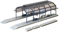 Faller 120180 Hall de la Gare 417 x 178 x 122 mm neu&ovp