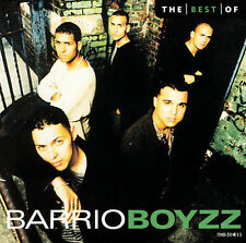 Barrio Boyzz : Best of CD