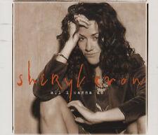 Sheryl Crow All I Wanna Do RARE CD Single