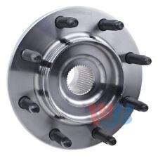 Rear Wheel Bearing Hub Assembly Chevrolet Silverado GMC Sierra 8 LUG 1500541006