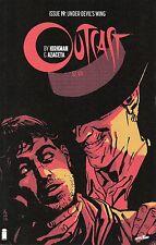 Outcast #19 (NM)`16 Kirkman/ Azaceta