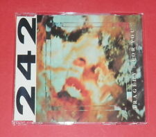 Front 242 - Tragedy - For you -- Maxi-CD / Indie
